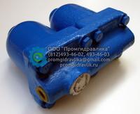 Фильтры магнитно-сетчатые типа ФМС-1М