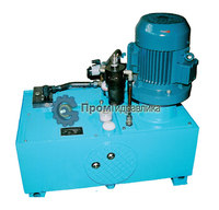 Гидростанции СВ-М1 , СВ-М5