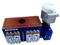 Станции смазочные многоотводные СН5М (Лубрикаторы)