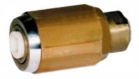 Гидродроссели с обратным клапаном КВМК