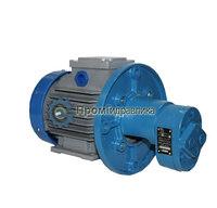 Насосы шестеренные и насосные агрегаты Г11, БГ11